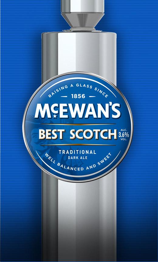 Best Scotch Ale